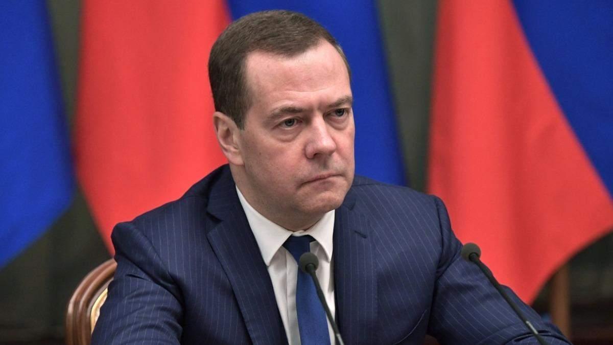 У Кремлі заявили, що Росія готова відключити глобальний інтернет