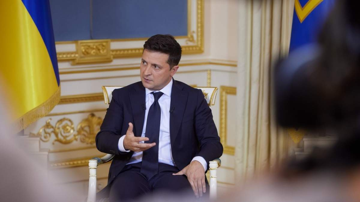 Зеленський Байдена: коли Україна буде членом НАТО - Канал 24