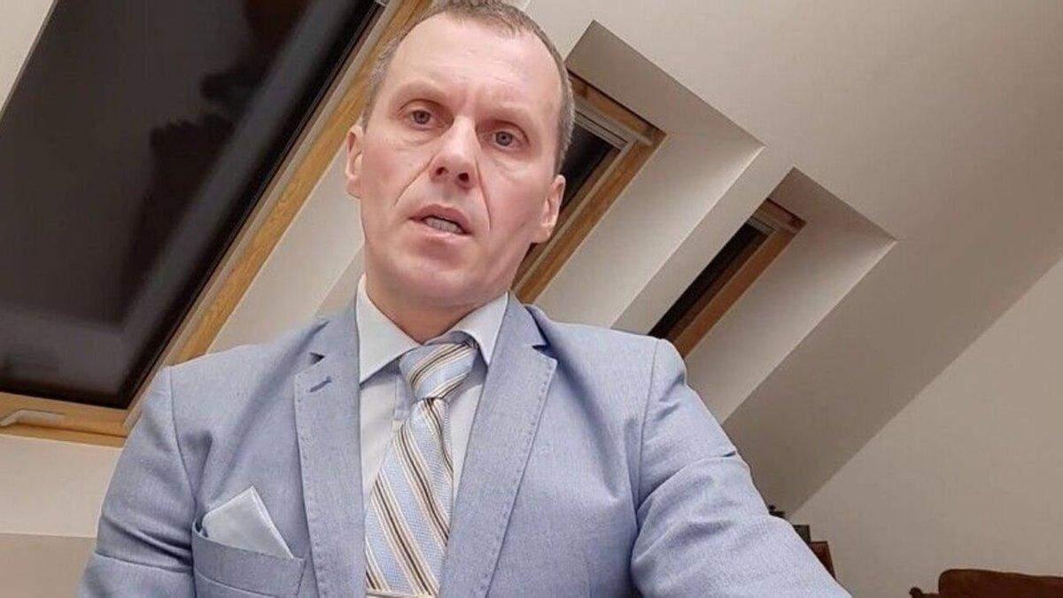 Починається моє політичне вбивство, – білоруський інформатор Макар