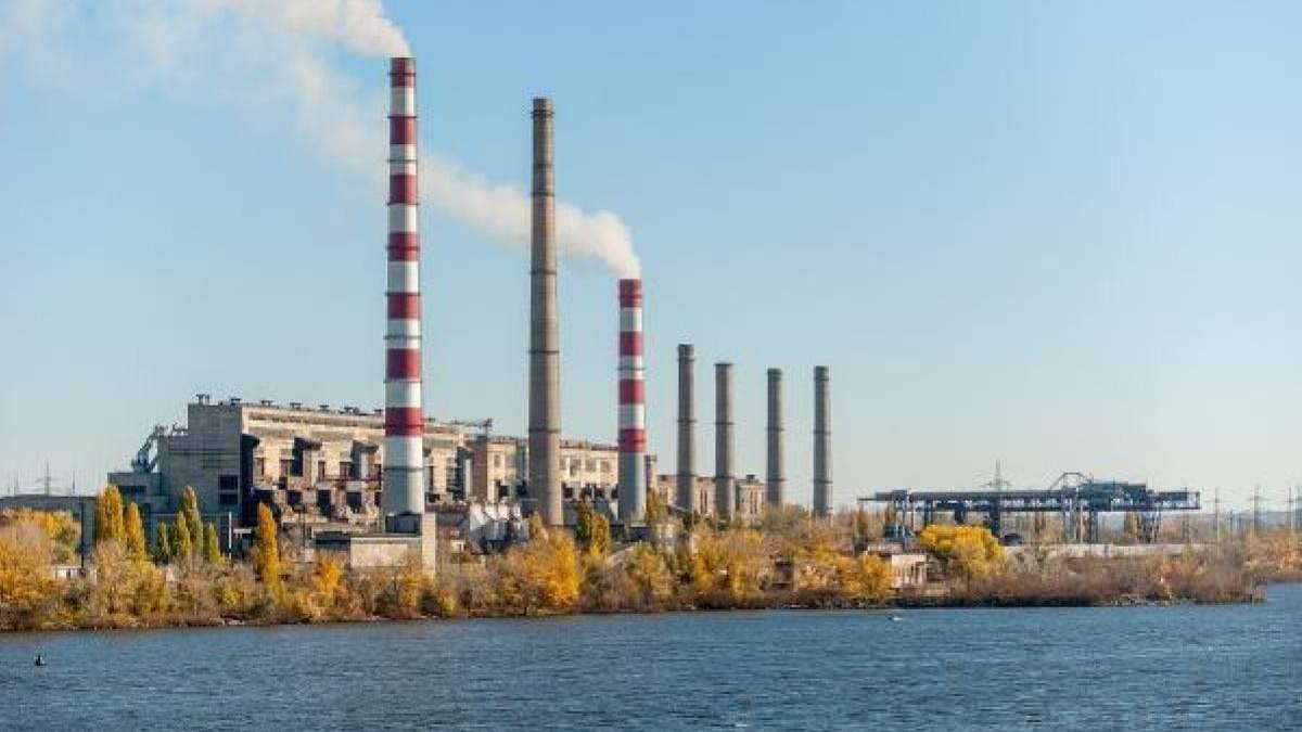 Запасы угля на ТЭС продолжают падать: уже в два раза ниже нормы