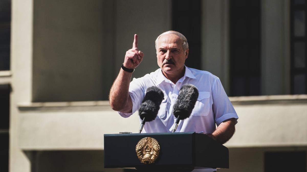 У Лукашенка до Шеремета була особиста помста, – Макар