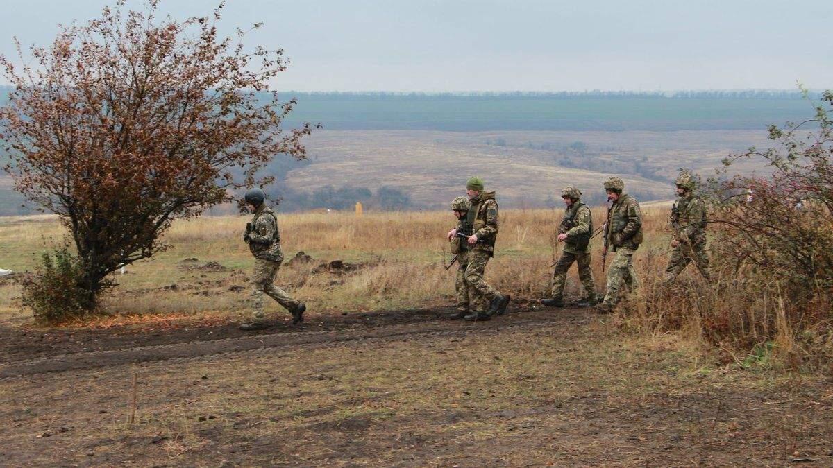 Враги снова стреляли: как пройшли сутки на Донбассе