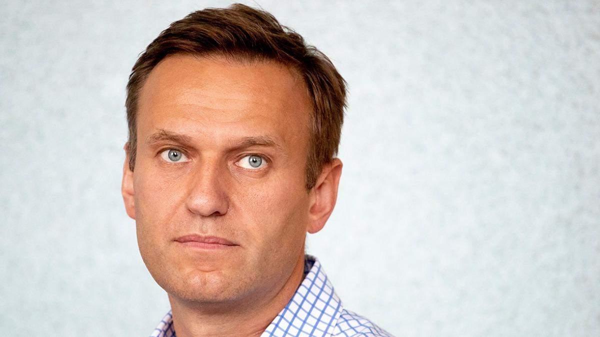 В Москве готовятся к суду по Навальному - фото, видео