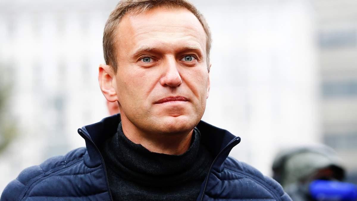 Председатель суда, рассматривающего дело Навального, подал в отставку