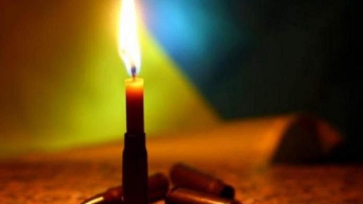 На Донбасі від пострілу снайпера загинув військовий 02.02.2021
