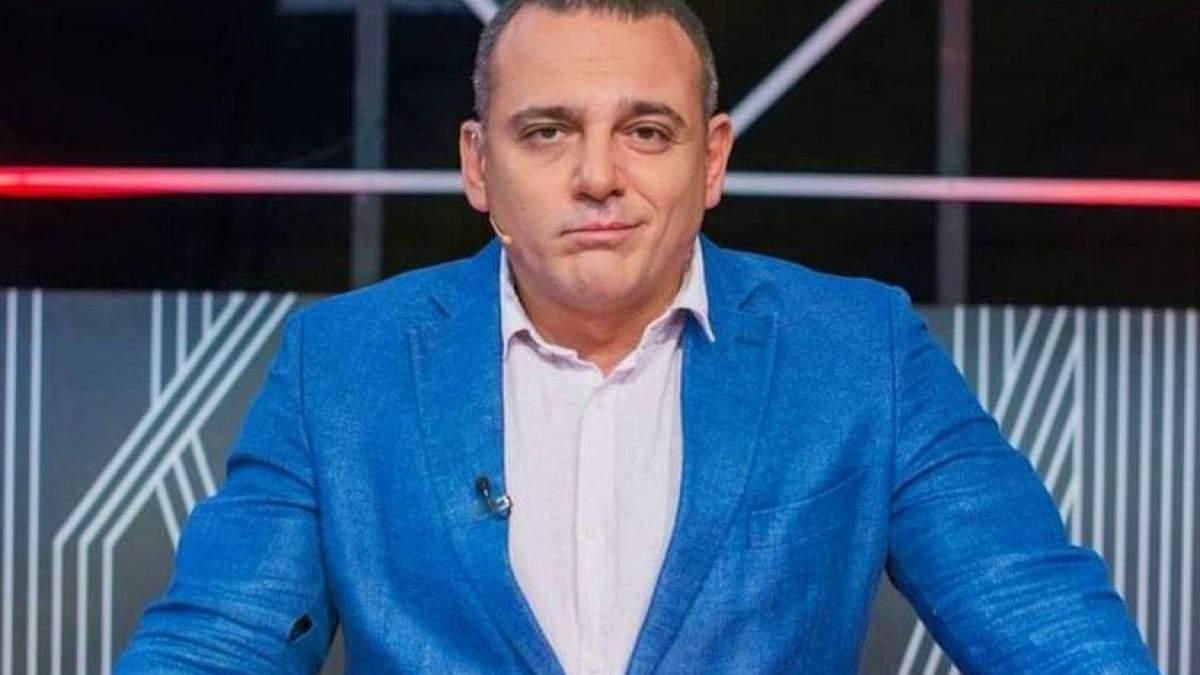 Максим Бужанський з трибуни Ради оббрехав Романа Шухевича