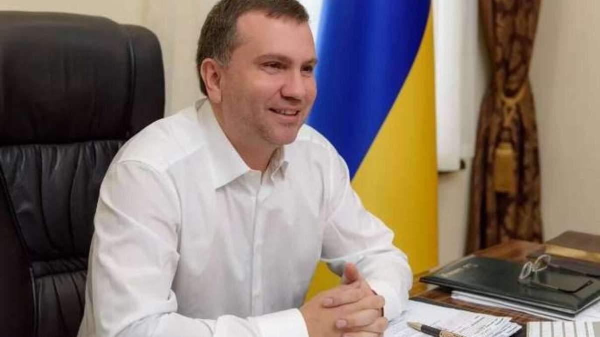 Глава ОАСК Вовк проигнорировал ходатайство об отстранении - видео