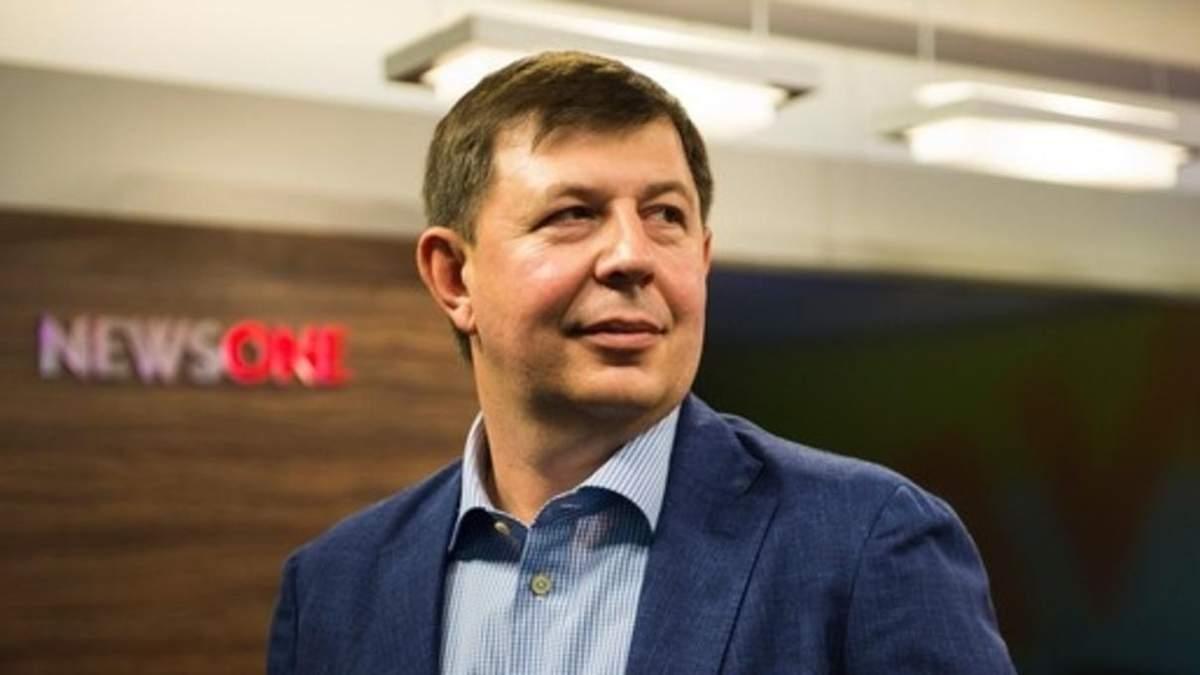 РНБО ввела санкції проти Тараса Козака – правої руки Медведчука