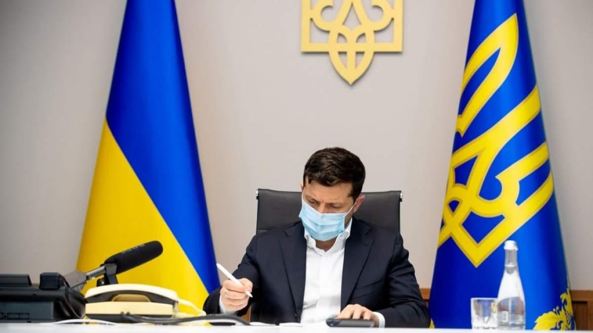 Зеленский прокомментировал санкции против каналов Медведчука