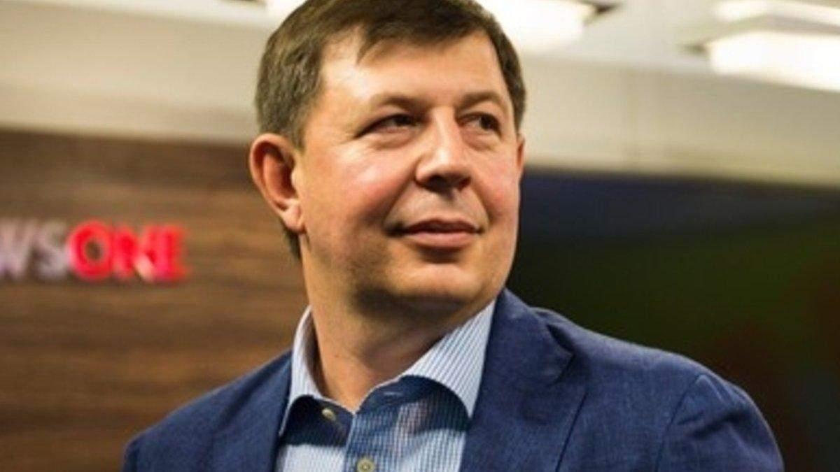 Санкции против Козака: есть ли у Зеленского полномочия - Новости
