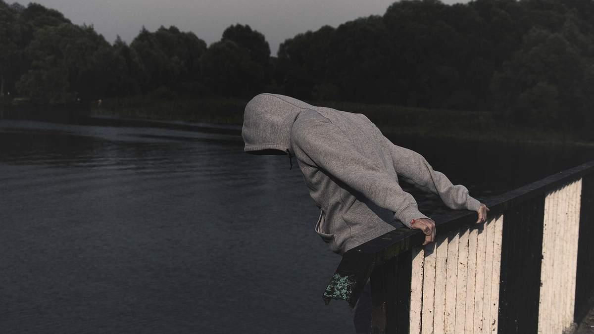 Останнім часом дитячих самогубств стає дедалі більше