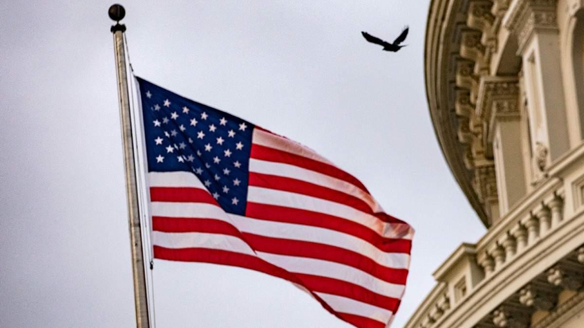 США підтримали санкції проти каналів Медведчука, – посольство