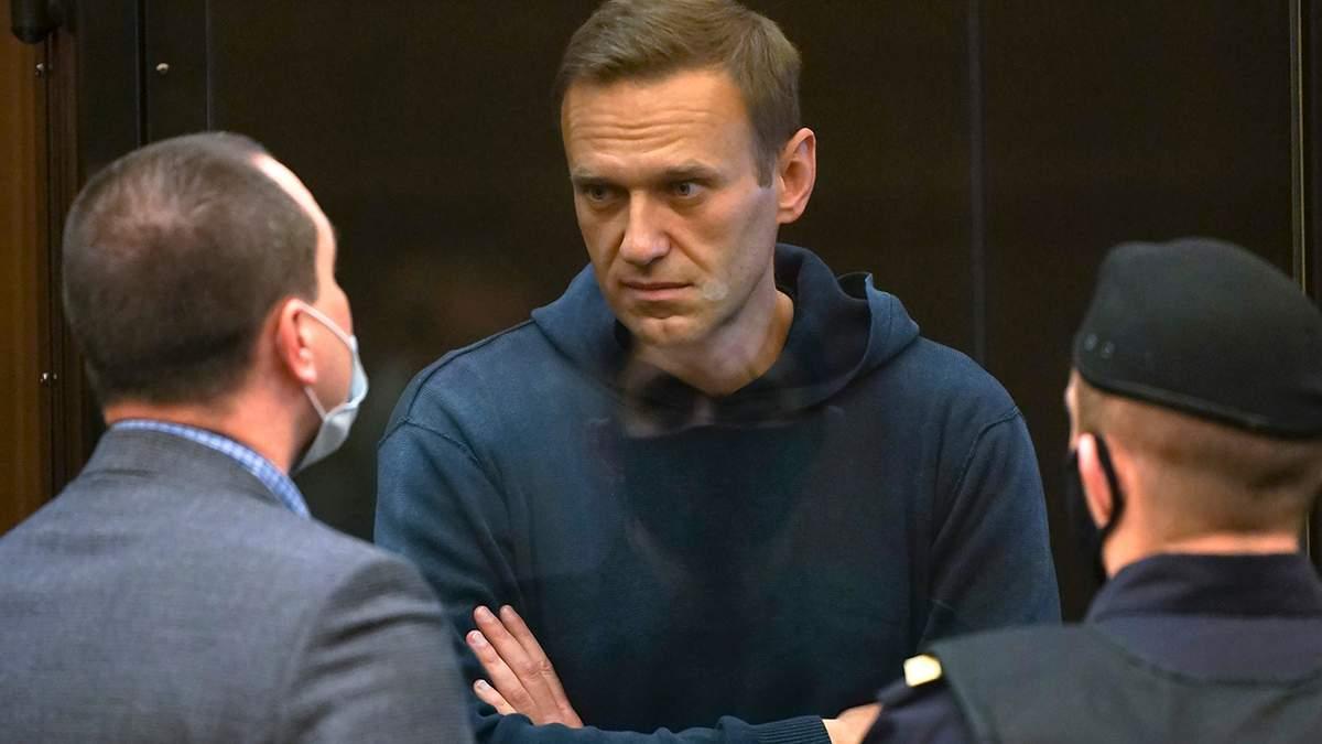 Навального засудила на 3,5 році: що буде з Росією далі - Канал 24