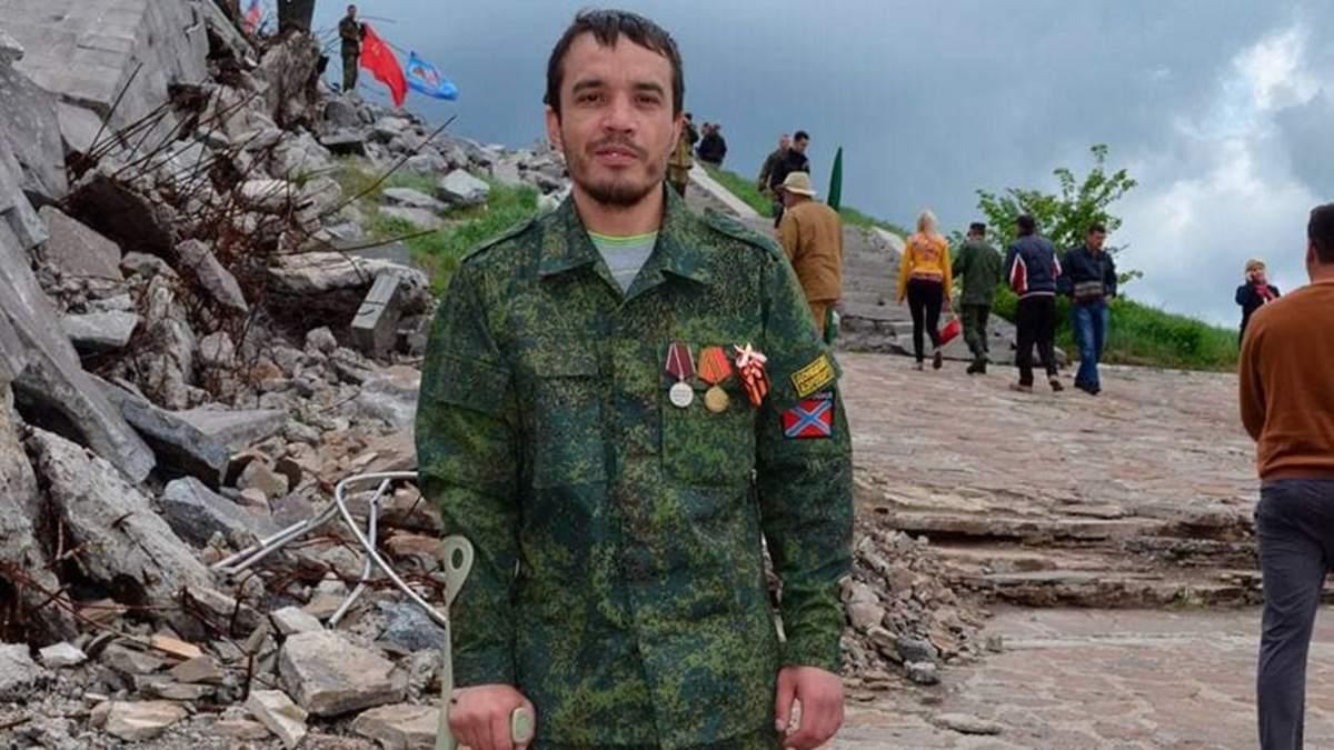 В Казахстані судять бойовика, що воював на Донбасі, – ЗМІ