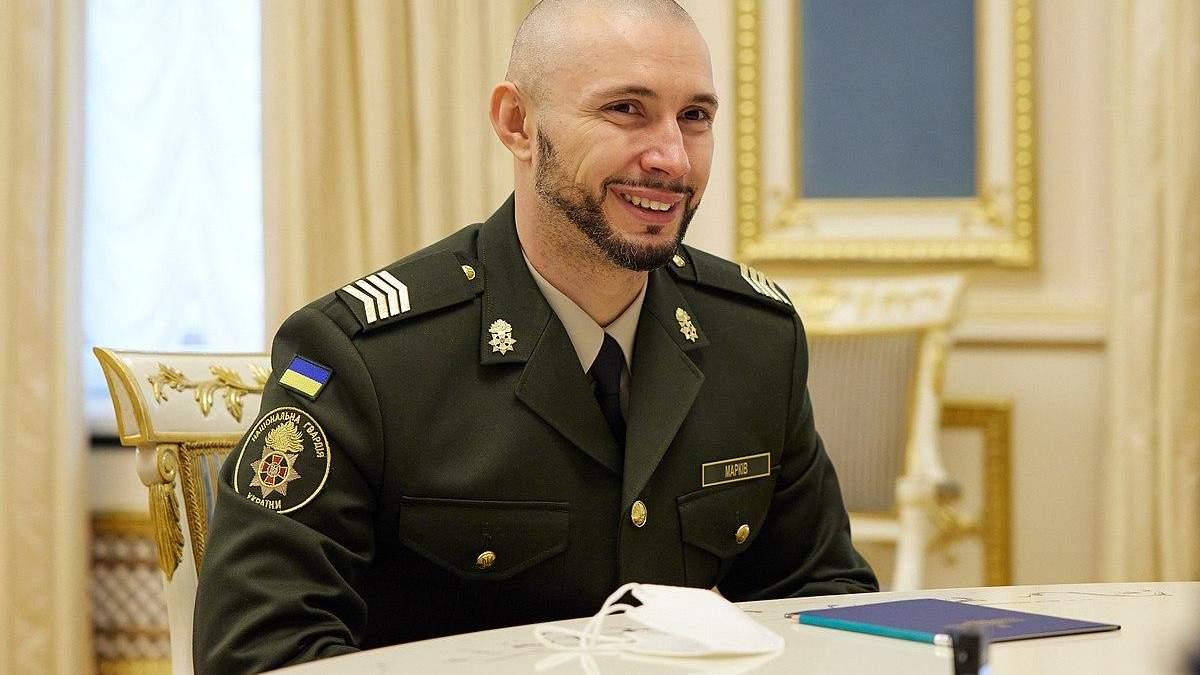 МВС презентує фільм про справу нацгвардійця Марківа: відео