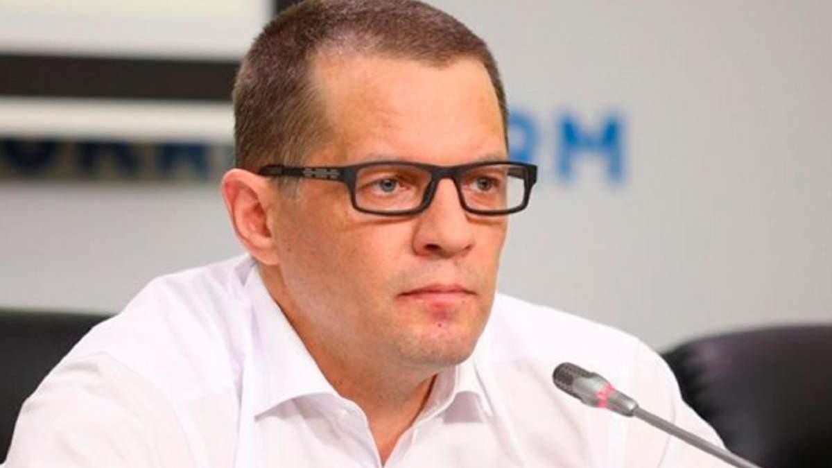 Бывшего политзаключенного Кремля Сущенко выдвигают в нардепы