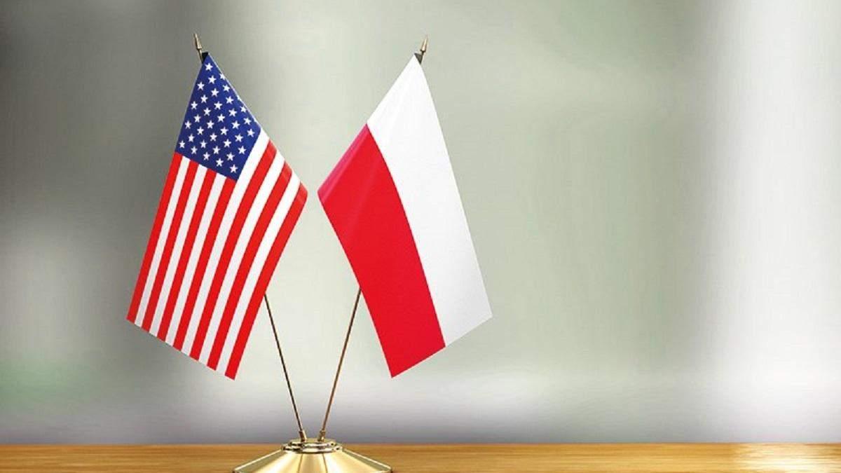Резников хочет, чтобы США и Польша были в переговорах по Донбассу