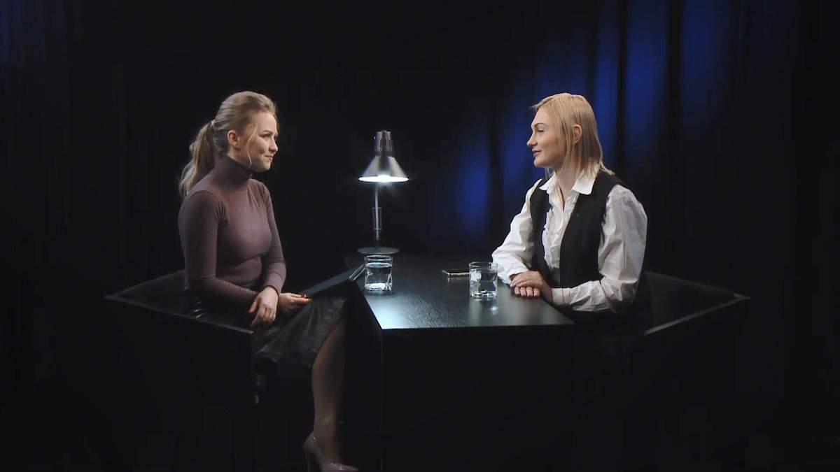 Тарифы на газ и возвращения Дубинского: интервью с Кравчук