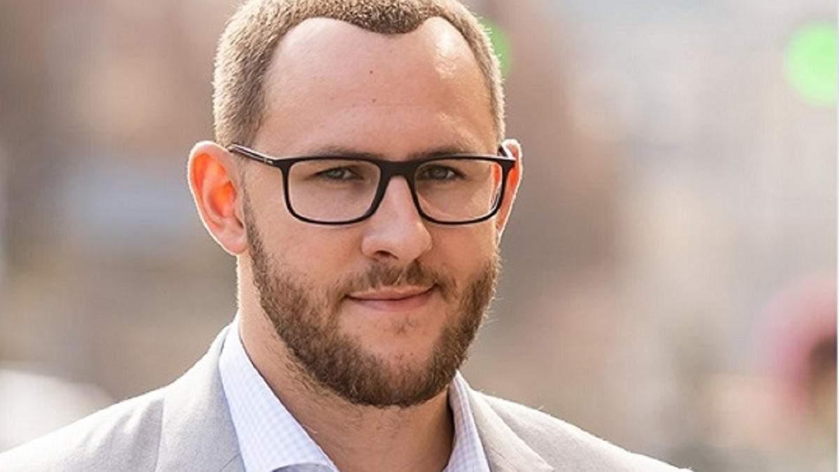 Генпродюсера «112 Україна» Марчевського висунули кандидатом у нардепи від ОПЗЖ