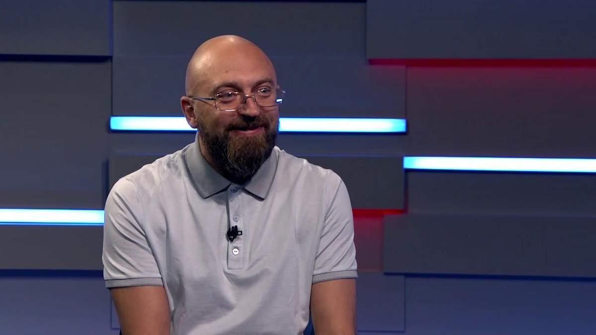 Квартиру руководителя каналов Медведчука Семенова обокрали в Киеве: что и сколько вынесли злоумышленники