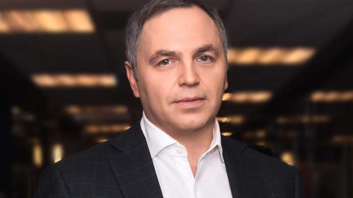Наказать Портнова: как прокурор Божко продолжает борьбу