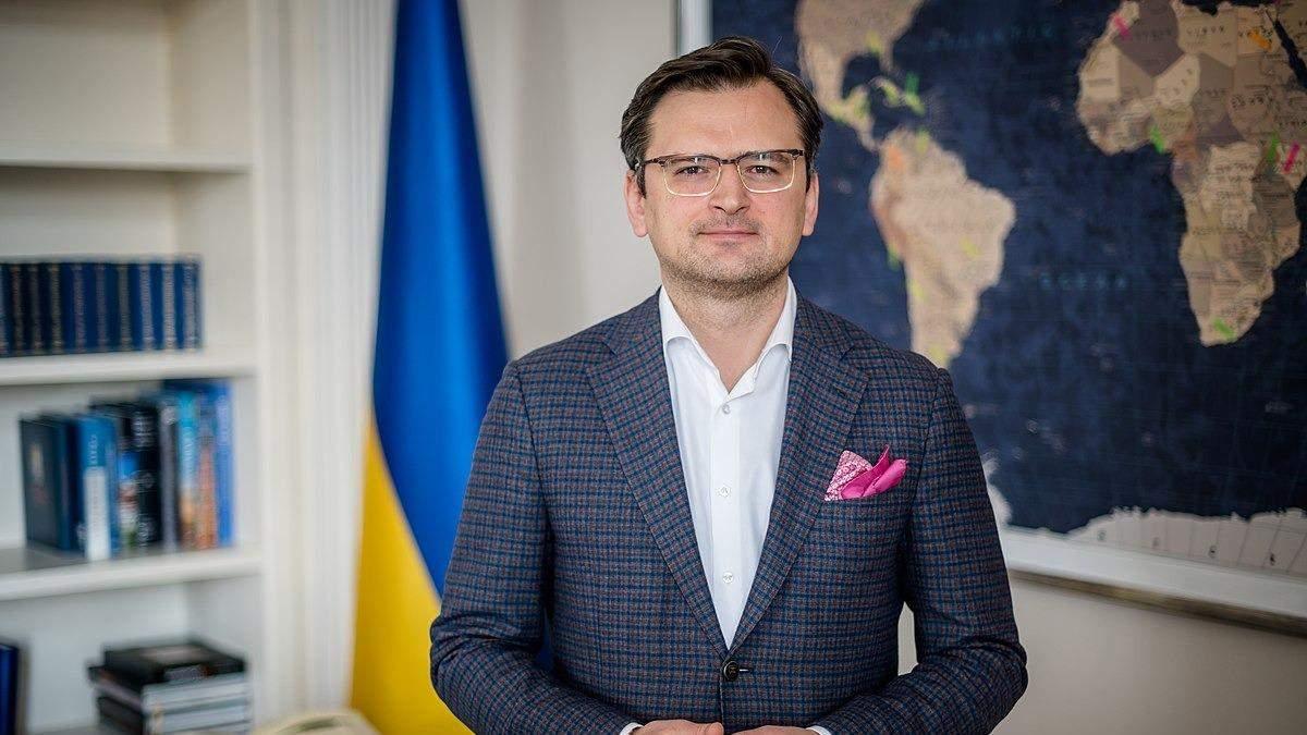 Кулеба про призначення Маркарової послом України в США: Фінальний крок