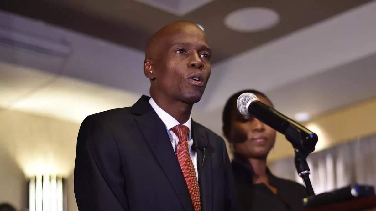 Влада Гаїті заявила, що попередила державний переворот