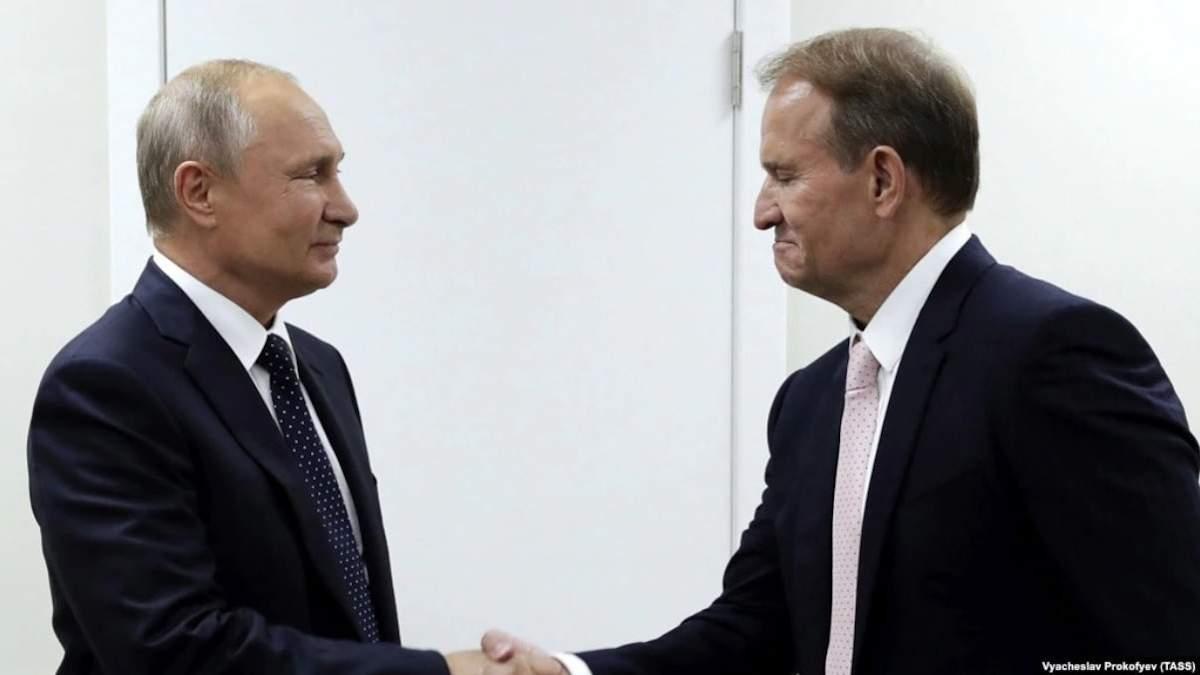 Путін: як українська влада може знищити російський вплив - Новини