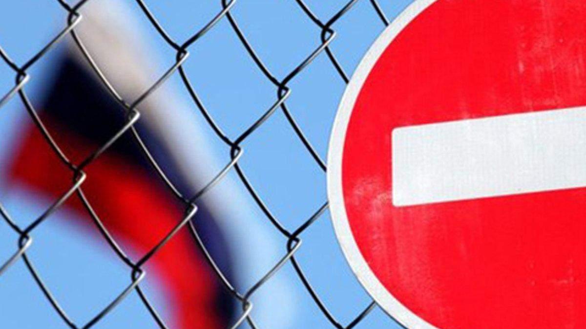 В Латвии за пропаганду против Украины заблокировали российский канал
