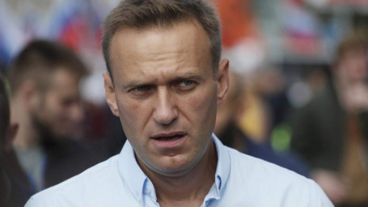 Youtube блокировал видеоразговора Навального с его отравителем