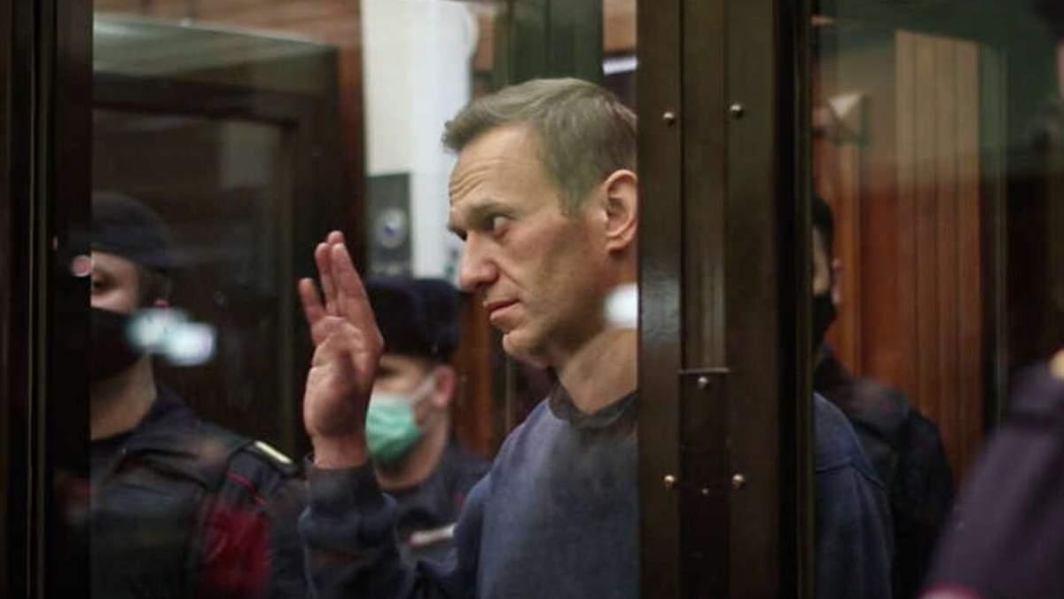 Путін Навальний - чому росіяни більше не вийдуть на протест - Канал 24