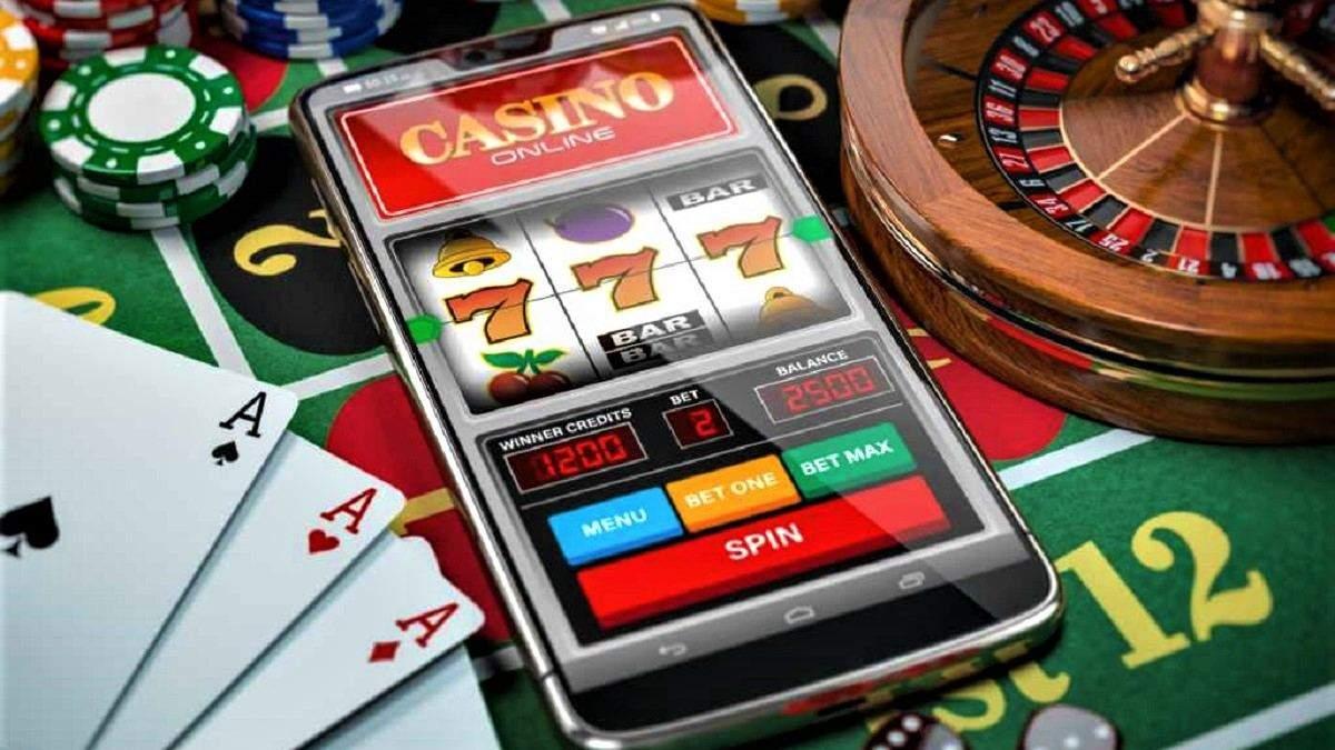Как выбрать надежное онлайн-казино: основные критерии - Последние новости -  Развлечения