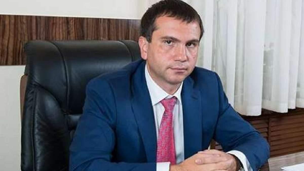 ВАКС вдруге дозволив примусово доставити в суд Павла Вовка
