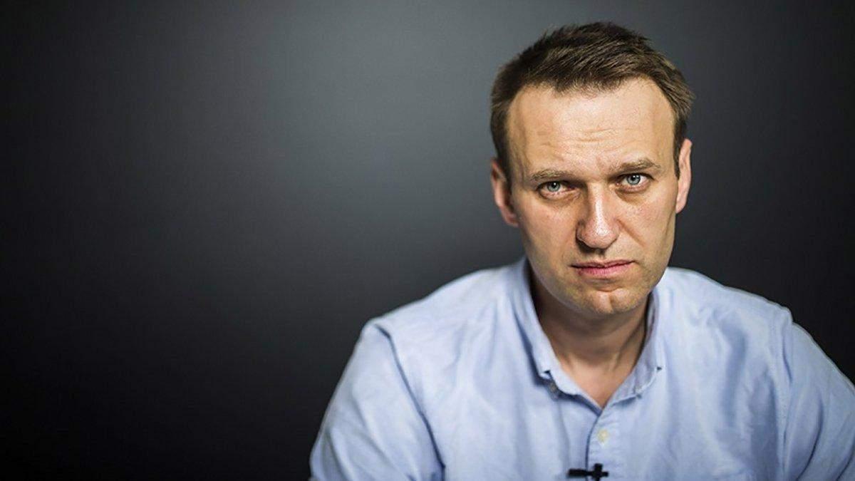 Путін Навальний - чому Крим став вироком для Росії - Канал 24