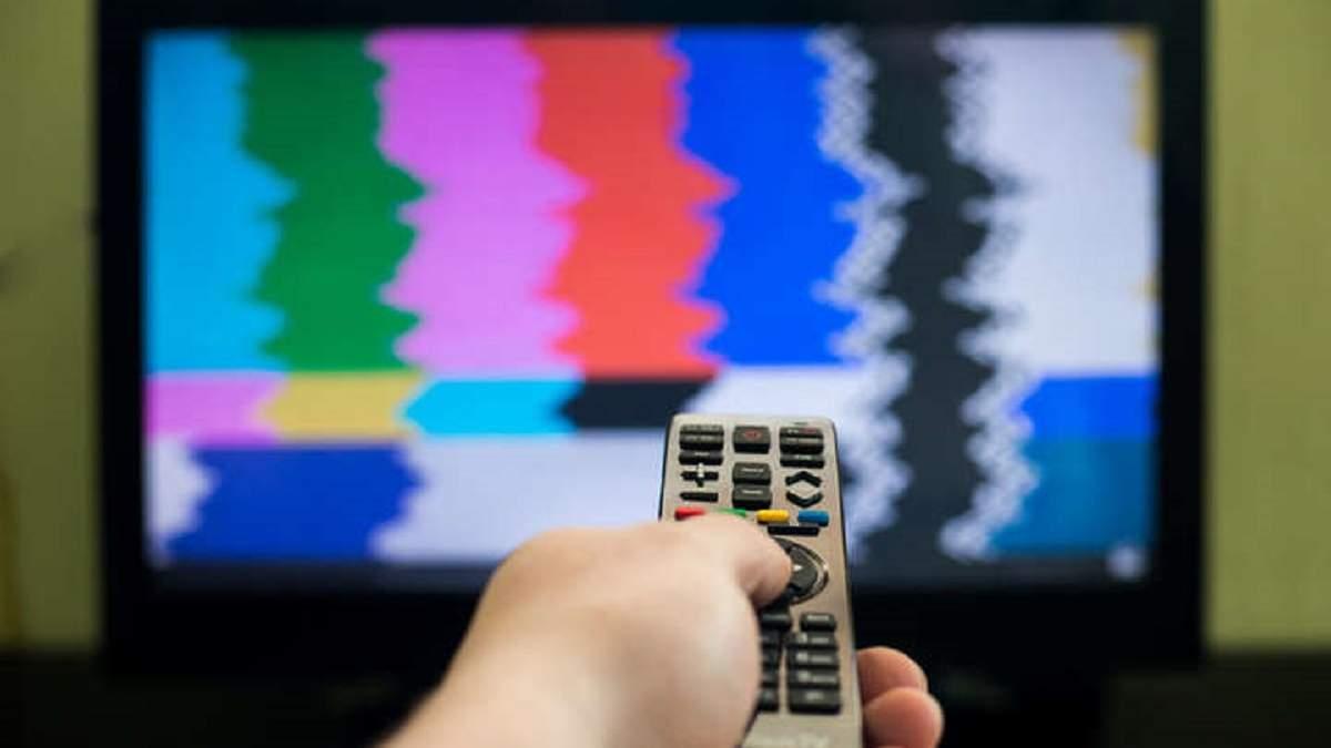 У Латвії заблокували ще 16 російських телеканалів: перелік
