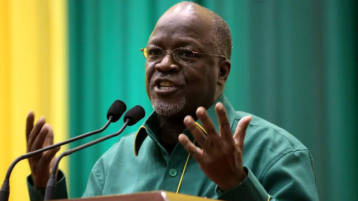 У Танзанії заявили, що перемогли коронавірус завдяки молитвам
