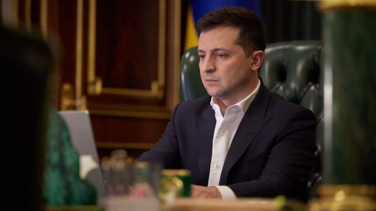 Планирует Зеленский создавать свою телесеть: детали от ОП