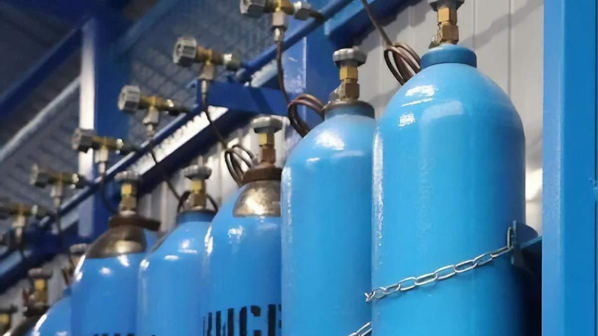 Больницы Мариуполя за 5 лет получили более 400 тыс кубометров кислорода благодаря ММК им. Ильича