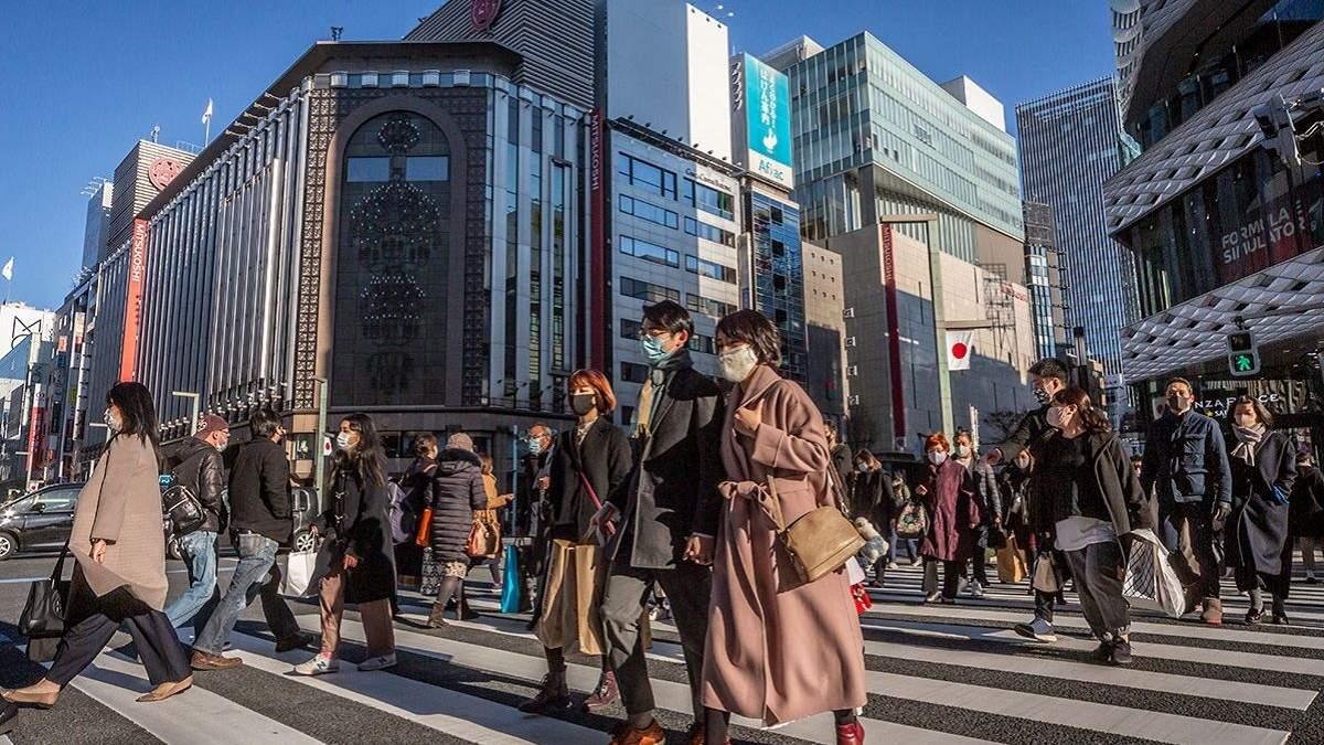 Как Япония достигла успеха?