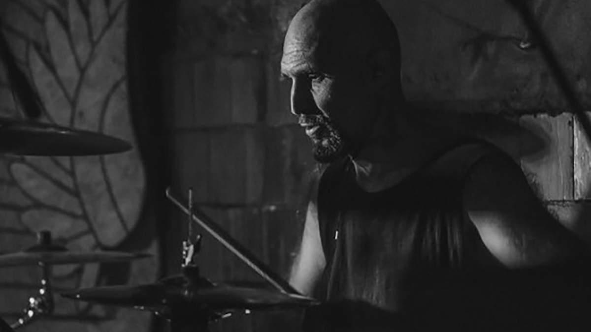 Ветеран АТО Липницький страх і біль від війни перетворив у музику