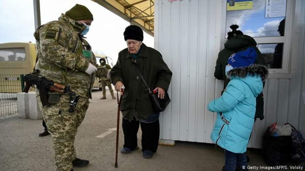 Можно назвать медицинским геноцидом, - Резников о оккупирован Донбассе