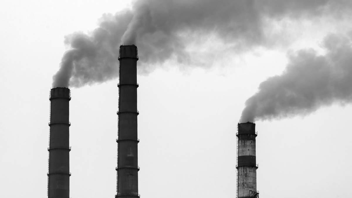 Вуглецеве мито від Європи: що це та як вплине на економіку України