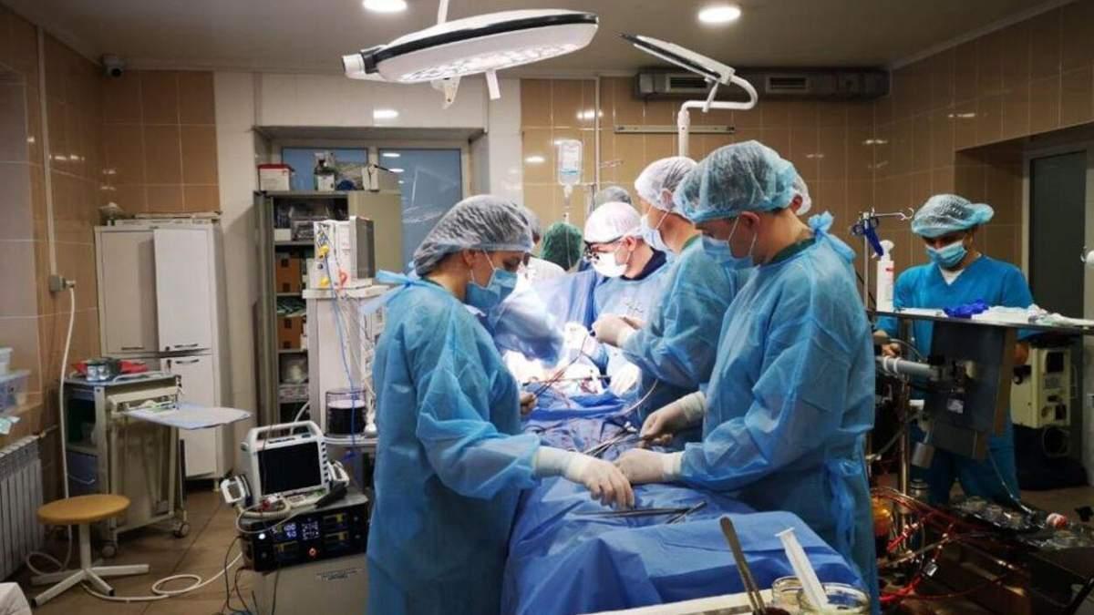 Віддала свої органи людям: у Львові медики врятували 4 пацієнтів завдяки донорці – фото