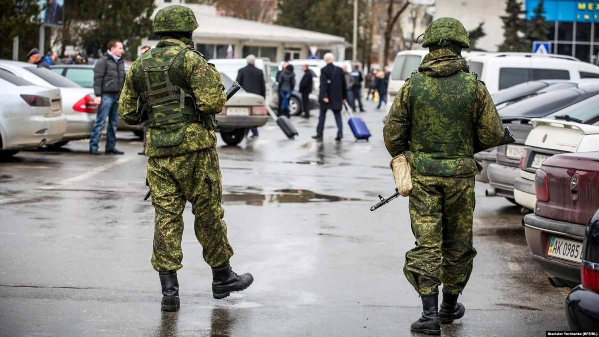 Путин - почему украинцы должны знать что происходит в РФ - Новости
