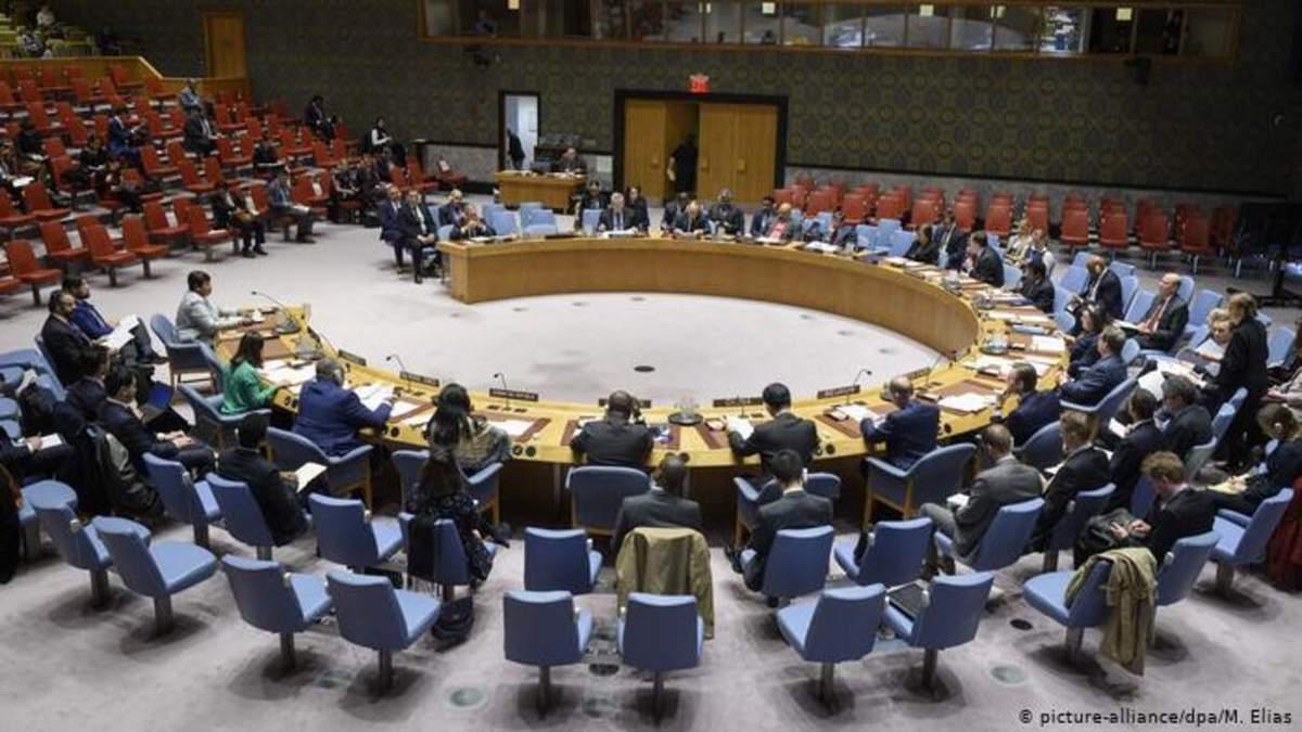 ООН призывает снять блокаду и открыть КПВВ на Донбассе: детали