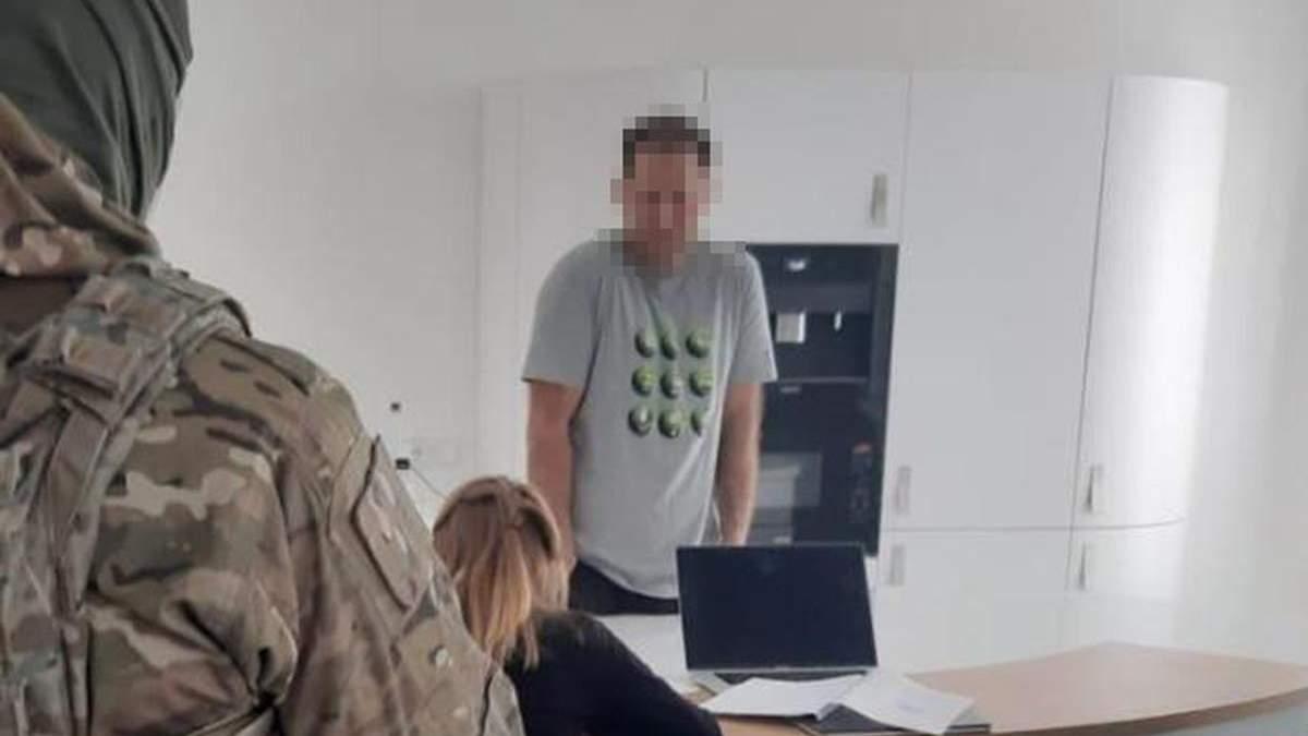Бывшего руководителя завода Патона уличили в хищении 20 миллионов