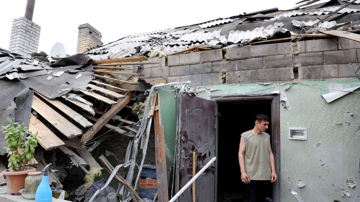 Оккупация Донбасса: сколько миллиардов потеряла Украина