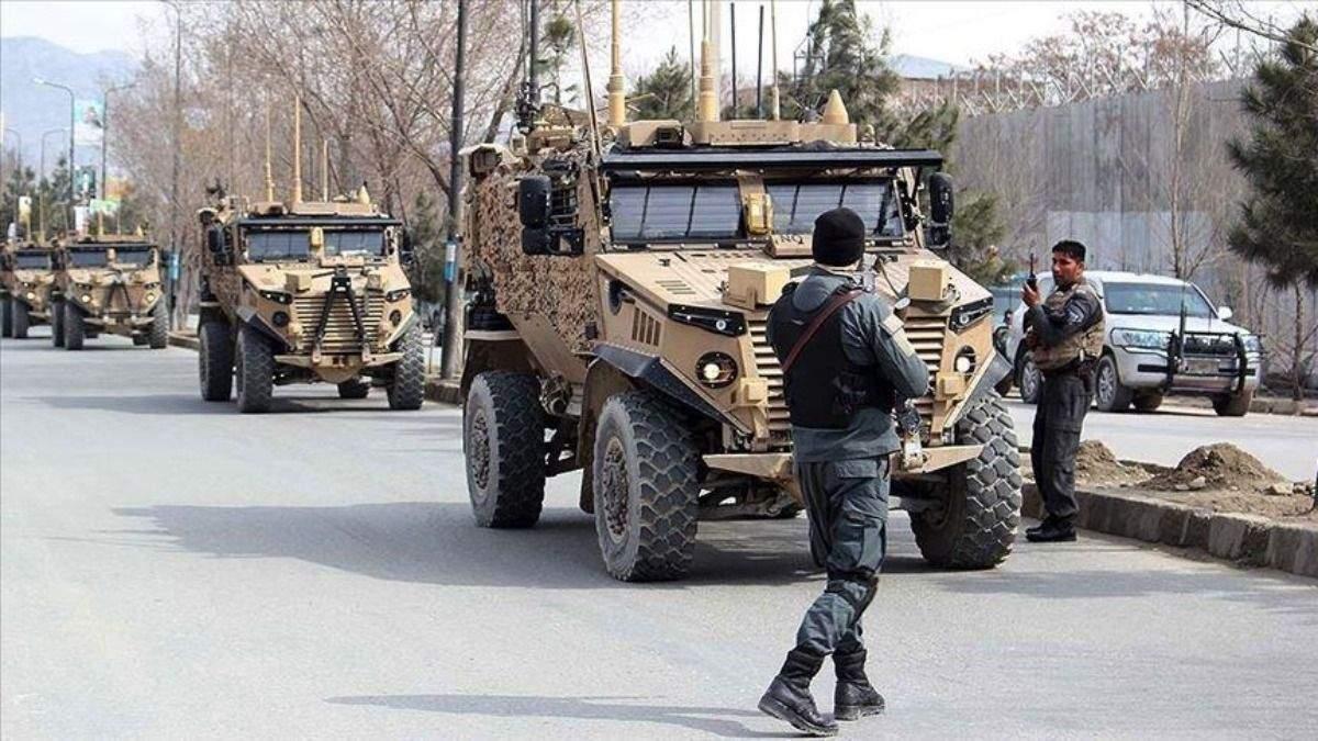 В Афганистане продолжаются теракты: много погибших, среди них - дети