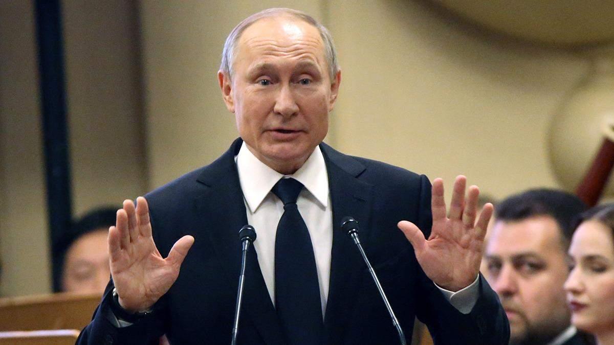 Крах путинского режима - неизбежен, - експолковник ФСБ России