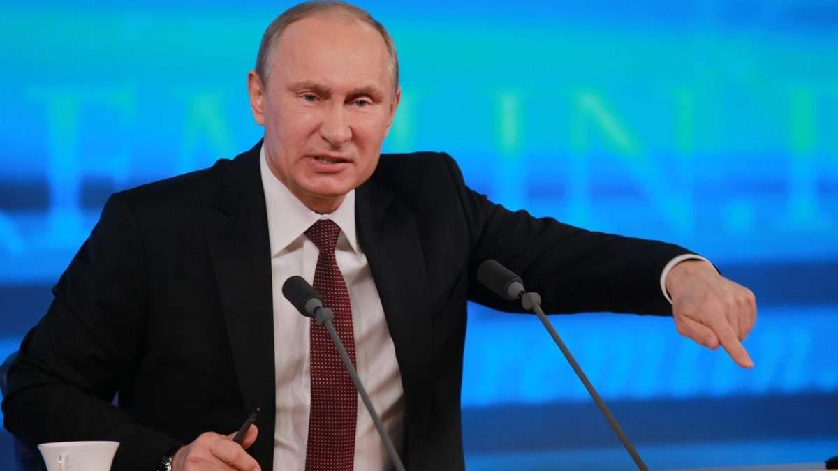 YouTube у Росії під загрозою блокування: заява Путіна